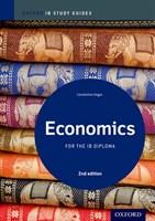 Economics Study Guide:  2nd Edition