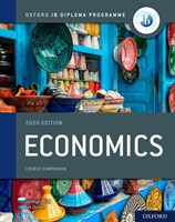 Economics Course Book 2020 Edition