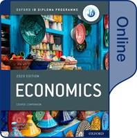 Economics Online Course Book 2020 Edition