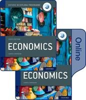 Economics Course Book Pack 2020 Edition