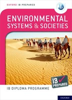 Ib Prep:Environmental Systems & Societies Bk/wl
