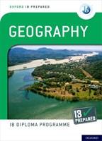 Ib Prepared:Geography Bk/wl