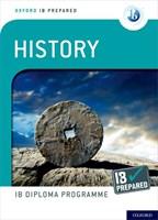 Ib Prepared:History Bk/wl