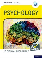 Ib Prepared:Psychology Bk/wl