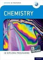 Ib Dp:Prep:Chemistry Guide Bk/wl