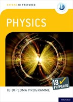 Ib Dp:Prep:Physics Guide Bk/wl