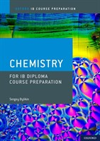 Ib Dp Chem: Pre-dp Guide Bk/wl