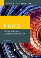Ib Course Prep: Phys Sb/wl