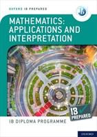 Ib Prep:Math App & Inter Bk/wl