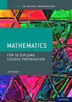 Ib Course Prep Mathematics Sb