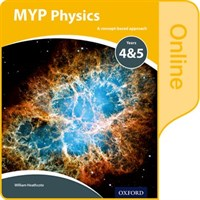 Myp Physics: A Concept Based Approach: Online Student Book