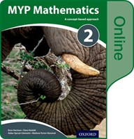 Myp Mathematics 2: Online Course Book