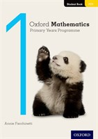 Oxford Mathematics Primary Years Programme Student Book 1