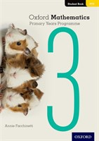 Oxford Mathematics Primary Years Programme Student Book 3