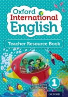 Oxford International English Teacher Book 1