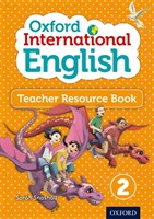 Oxford International English Teacher Book 2