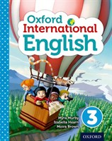 Oxford International English Student Book 3