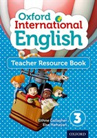 Oxford International English Teacher Book 3