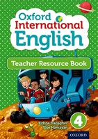 Oxford International English Teacher Book 4