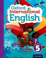 Oxford International English Student Book 5