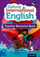 Oxford International English Teacher Book 5