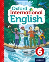 Oxford International English Student Book 6