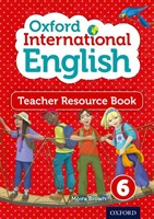 Oxford International English Teacher Book 6