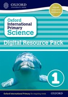 Oxford International Primary Science: Digital Resource Pack 1