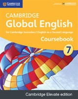 Cambridge Global English Stage 7 Coursebook Cambridge Elevate edition (1 year)