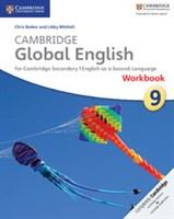 Cambridge Global English Stage 9 Workbook