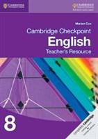 Cambridge Checkpoint English Teacher's Resource CD-ROM 8