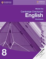 Cambridge Checkpoint English Workbook Book 8