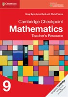 Cambridge Checkpoint Mathematics Teacher's Resource CD-ROM 9