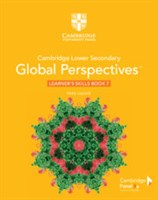 Cambridge Global Perspectives Stage 7 Learner's Skills Book