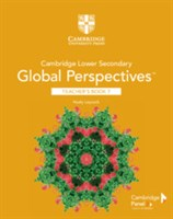 Cambridge Global Perspectives Stage 7 Teacher Book