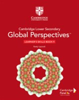 Cambridge Global Perspectives Stage 9 Learner's Skills Book