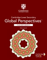 Cambridge Global Perspectives Stage 9 Teacher Book