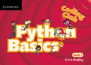 Python: Basics (Level 1)