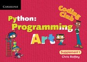 Python: Programming Art Supplement 1 (Level 1)