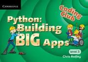 Python: Building Big Apps (Level 3)