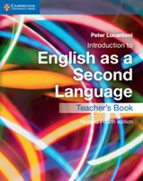 Introduction to English as a Second Language: Teacher's Book