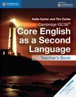 Cambridge IGCSE™ Core English as a Second Language Teacher's Resource Book
