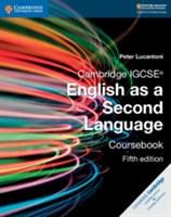 Cambridge IGCSE™ English as a Second Language Fifth edition Coursebook