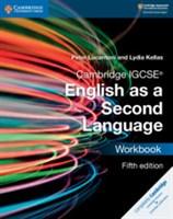 Cambridge IGCSE™ English as a Second Language Fifth edition Workbook