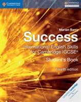Success International English Skills for IGCSE™ Fourth edition Student's Book