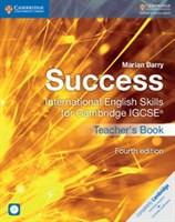 Success International English Skills for IGCSE™ Fourth edition Teacher's Book with Audio CDs