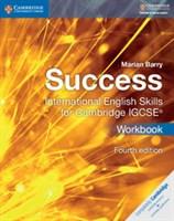 Success International English Skills for IGCSE™ Fourth edition Workbook