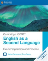 Cambridge IGCSE™ English as a Second Language Exam Preparation and Practice with Audio CD