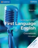 Cambridge IGCSE™ First Language English Coursebook