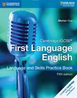 Cambridge IGCSE™ First Language English Language and Skills Practice Book